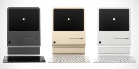 2015 Apple Macintosh