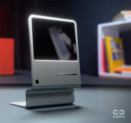 CURVED Mac