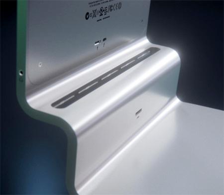 Macintosh Computer
