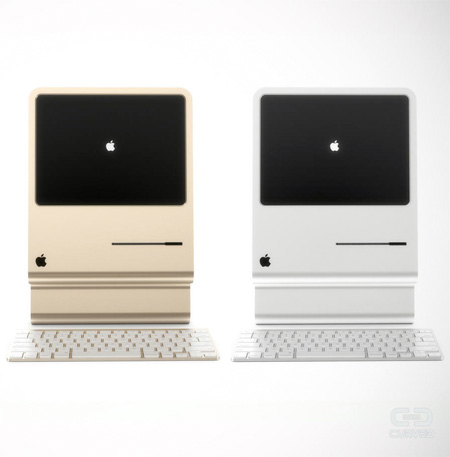 2015 Macintosh Computer