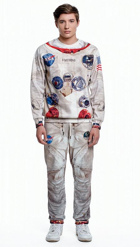 Apollo 11 Tracksuit