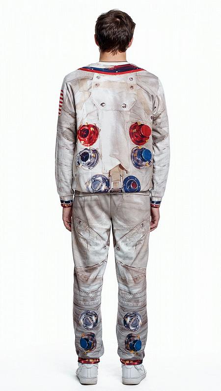 Apollo 11 Sweatsuit