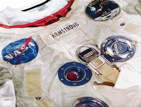 Astronaut Tracksuit