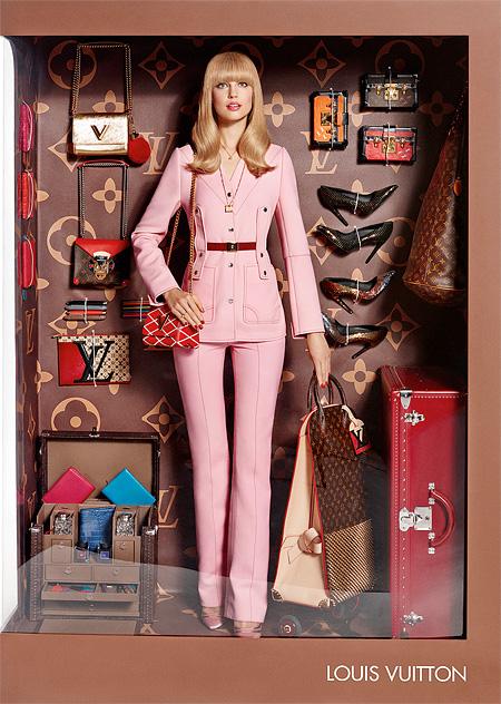 Fashion Model Doll