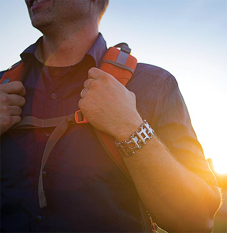 Wearable Multi-Tool