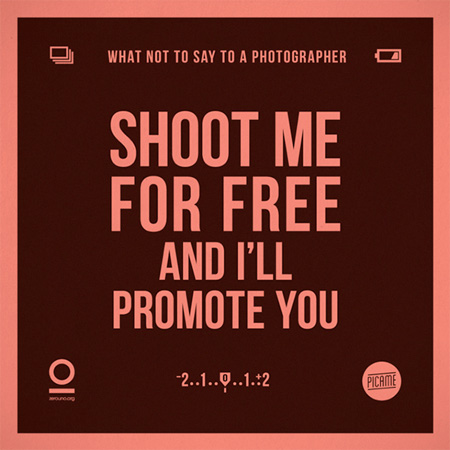 Shoot Me for Free