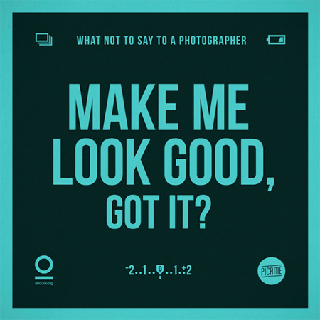 Make Me Look Good