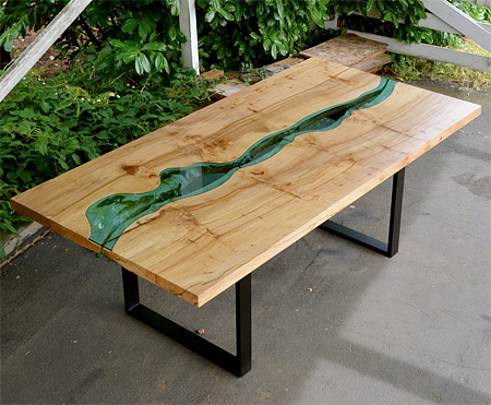River Tables