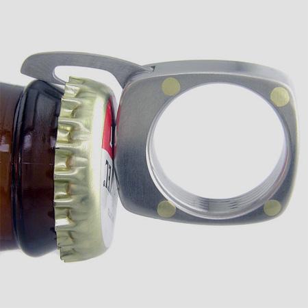 Multitool Ring