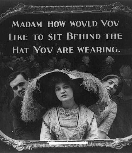 1912 Movie Theater Slides