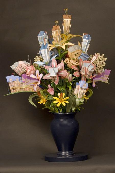 Architectural Bouquets