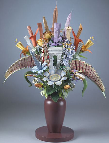 Architecture Flower