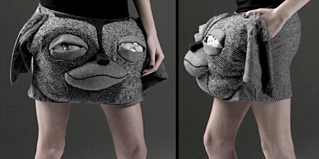Gizmo Skirt