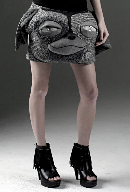 Gremlins Skirt