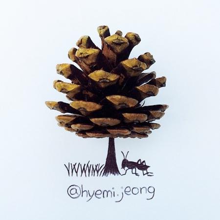 Artist Hyemi Jeong