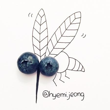 Hyemi Jeong Creative Artworks