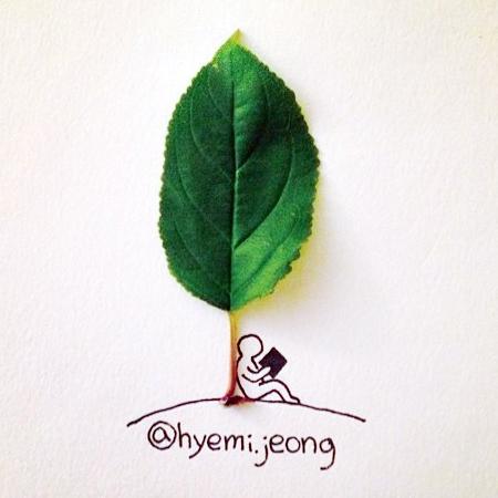 Hyemi Jeong Instagram