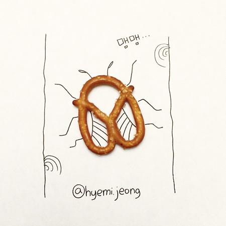Hyemi Jeong Illustration