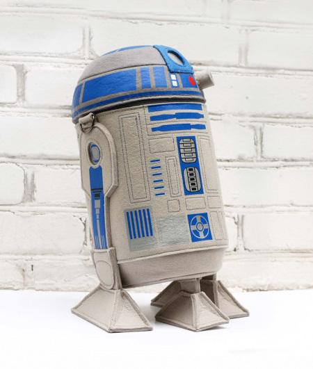 Star Wars R2-D2 Bag