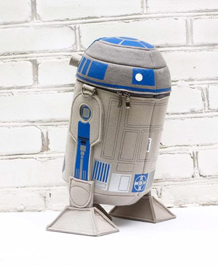 R2-D2 Bag