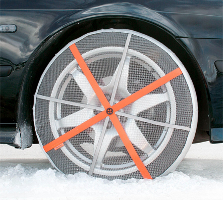 Tyre Socks for your Car