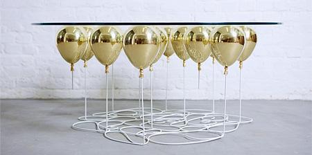 Balloon Coffee Table
