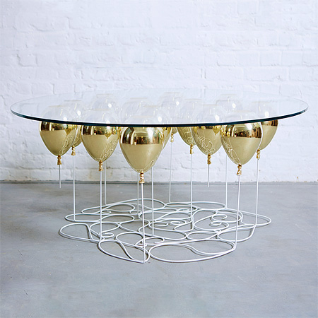 Duffy London Table