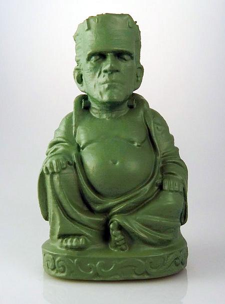 Frankenstein Buddha