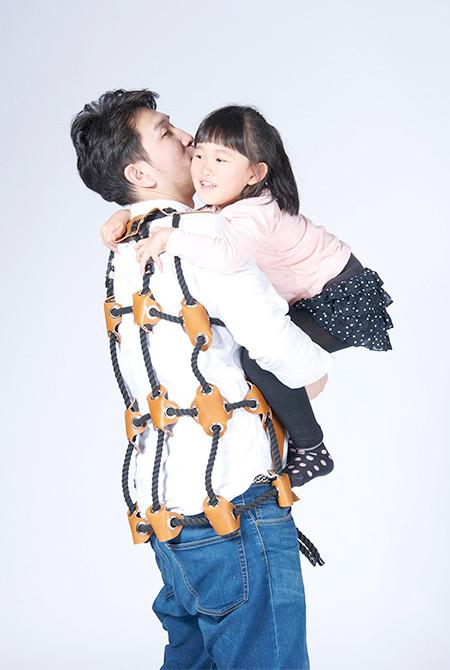 Shiraishi Atsushi Climbing Vest