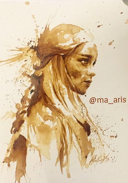 Maria A Aristidou