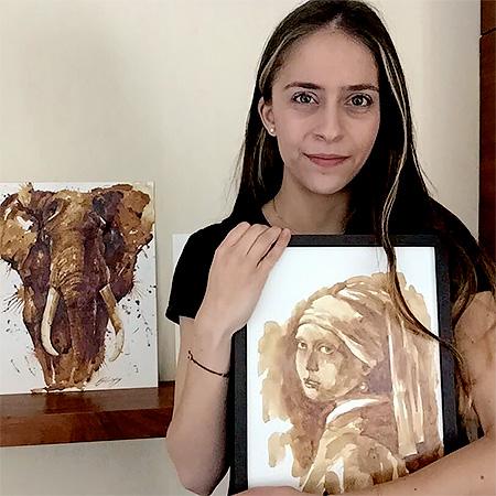 Maria Aristidou