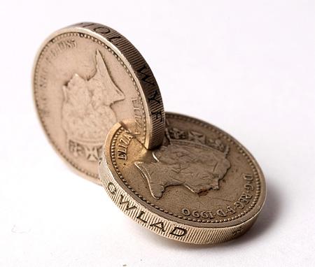 Robert Wechsler Coin Sculpture