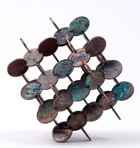 Robert Wechsler Coin Art