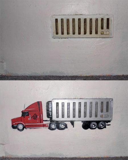 Weston-super-Mare Street Art