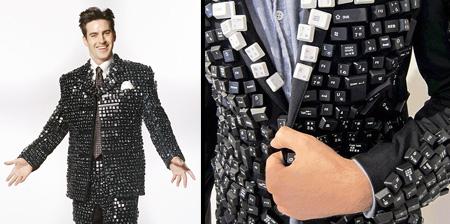 Keyboard Suit