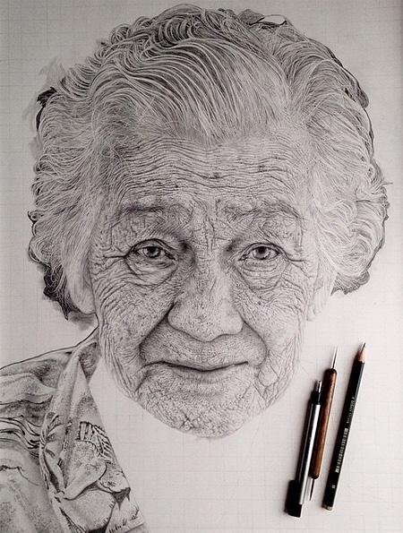 Artist Monica Lee