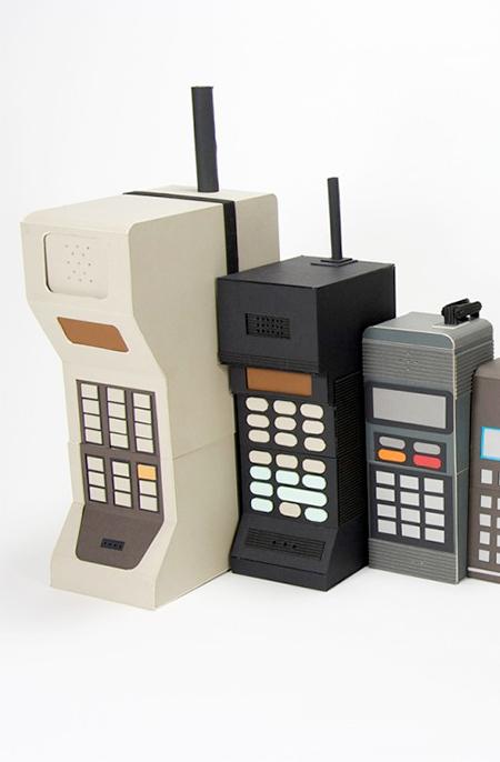 Kyle Bean Mobile Evolution