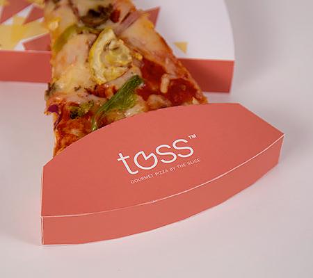Yinan Wang Pizza Packaging