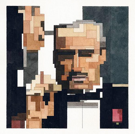 8-Bit Godfather