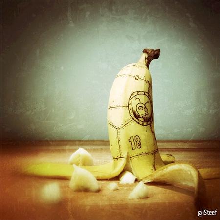 Banana Artist isteef