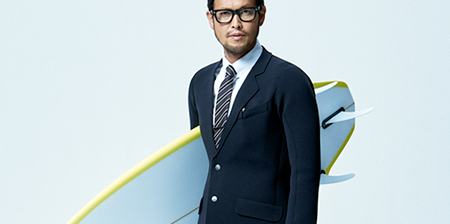 Business Wetsuit