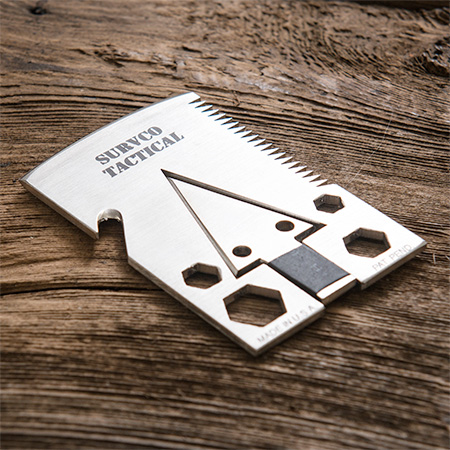 Axe Credit Card