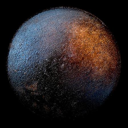 Frypan Planet