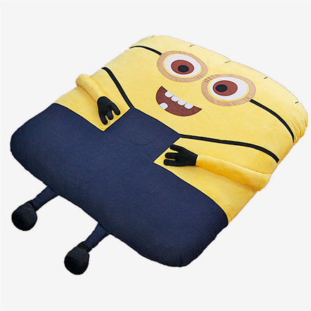 Despicable Me Bed