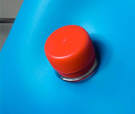 Empty Bottle Carrier
