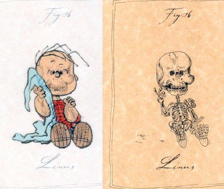 Linus Skeleton