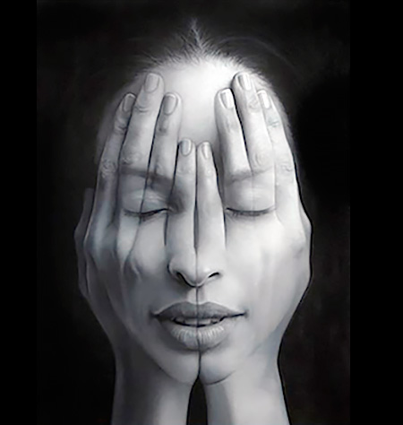 Tigran Tsitoghdzyan Double Exposure