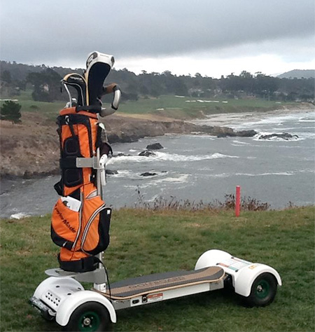 Golf SurfBoard