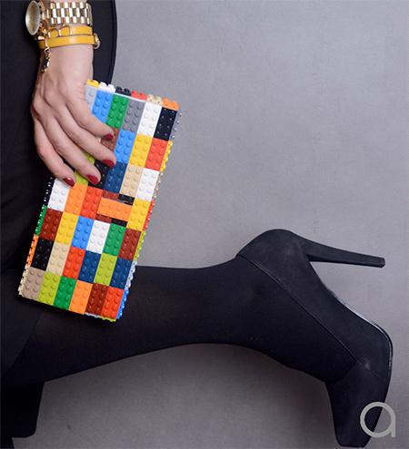 LEGO Handbag