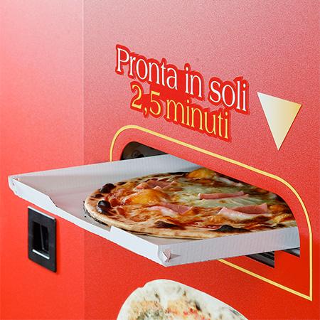Pizza Machine